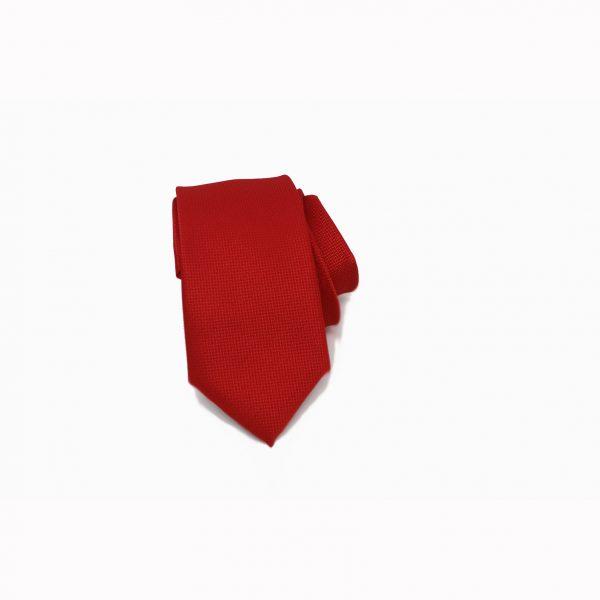 cravatta rouge