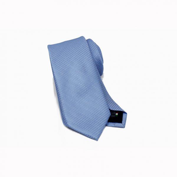 Cravatta cielo