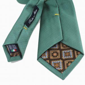 cravatta aloe bis