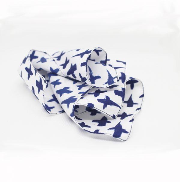 pochette blue love