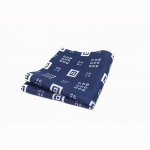 pochette square